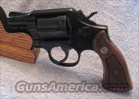 S&W Model 10 Snubnose  Guns > Pistols > Smith & Wesson Revolvers > Pocket Pistols