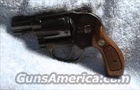 S&W Model 49 Bodyguard  Smith & Wesson Revolvers > Pocket Pistols