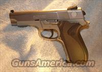 Smith and Wesson Model 4043  Guns > Pistols > Smith & Wesson Pistols - Autos > Alloy Frame