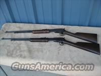 ROSSI MODEL 62 SA SLIDE ACTION RIFLES, 22 L.R. CLEAN!  Guns > Rifles > Rossi Rifles > Other