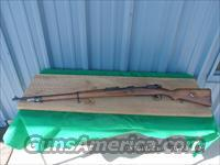 MAUSER GEW.98 DANZIG 1917 MILITARY RIFLE 8 MM MAUSER VERY GOOD CONDITION!  Guns > Rifles > Mauser Rifles > German