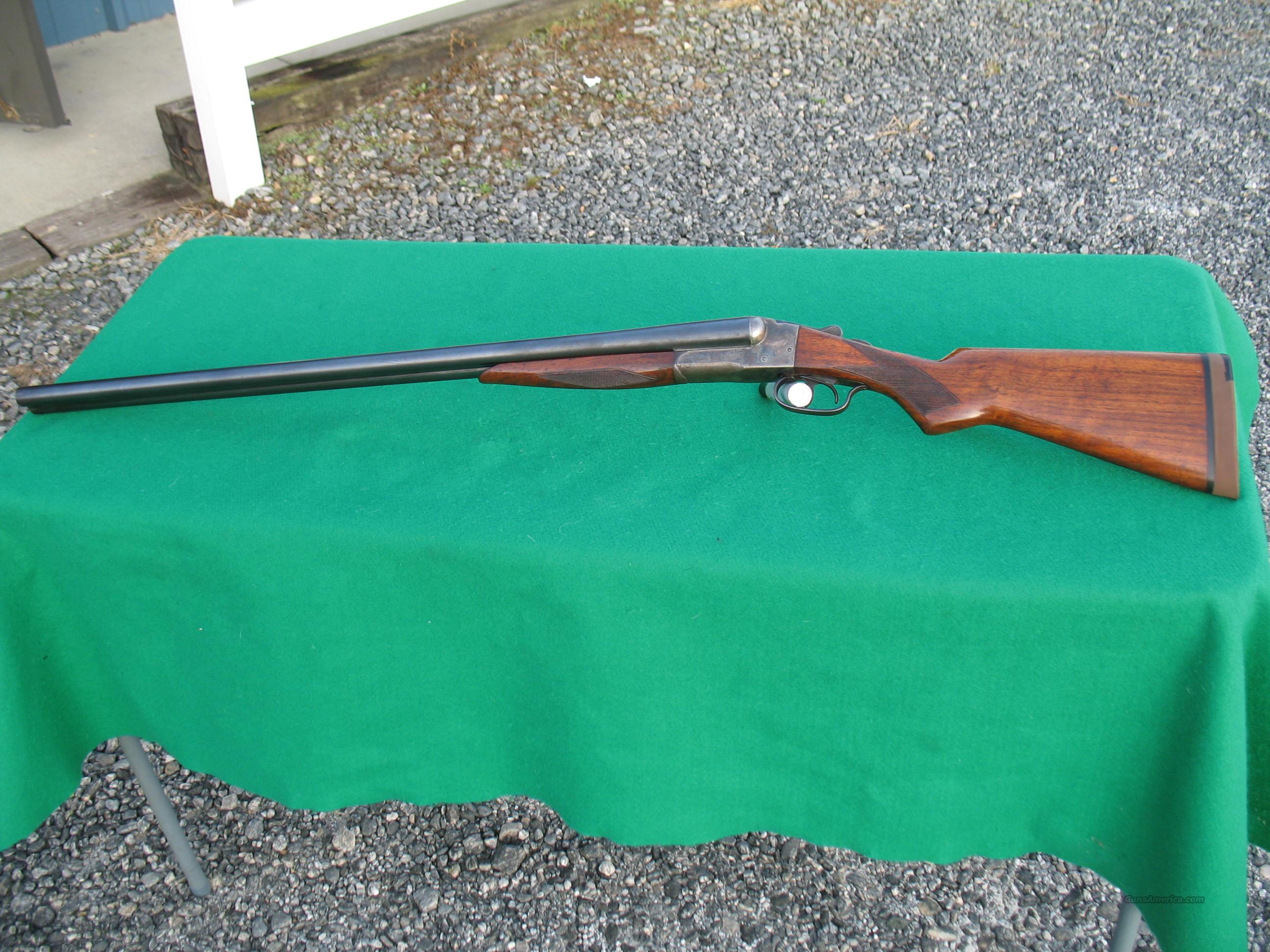Youth Model 20 Ga Shotguns