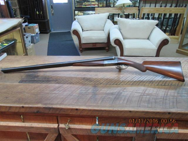 "REMINGTON MODEL 1900 HAMMERLESS SXS 12 GA. 30"" BBLS  Guns > Shotguns > Remington Shotguns  > Side x Side Modern"