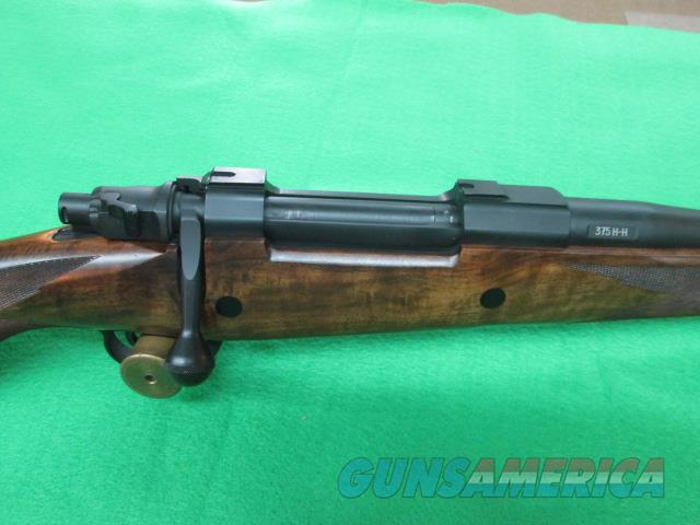 EMPIRE EXPRESS GRADE SAFARI RIFLE H&H 100%  Guns > Rifles > E Misc Rifles