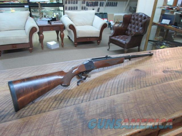 RUGER NO. 1 458 WIN MAG.   Guns > Rifles > Ruger Rifles > #1 Type