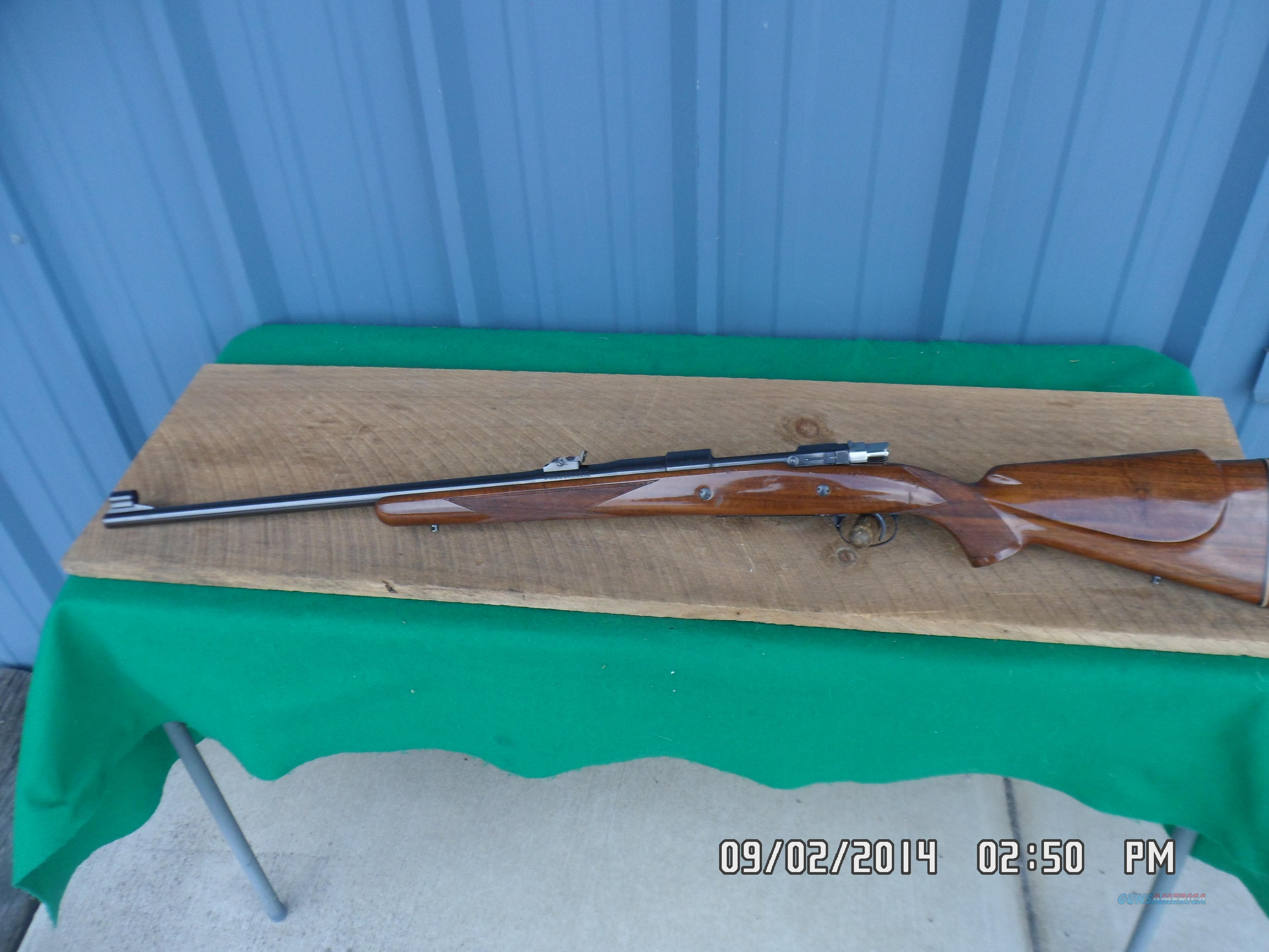 BROWNING SAFARI BELGIUM 1959 458 WIN.MAG.DANGEROUS GAME RIFLE.93% PLUS ORIG.COND.  Guns > Rifles > Browning Rifles > Bolt Action > Hunting > Blue