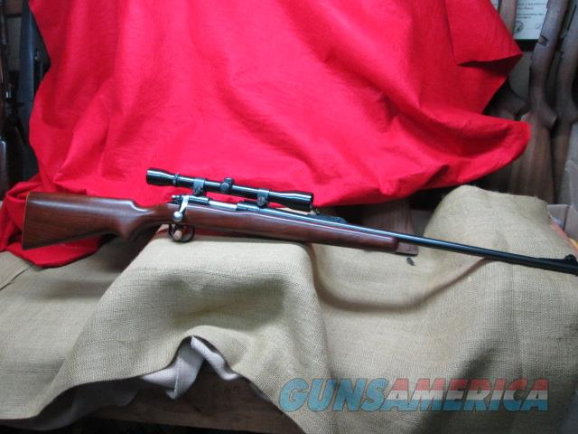 REMINGTON 722 IN RARE .222 REMINGTON MAGNUM CAL. COLLECTOR QUALITY   Guns > Rifles > Remington Rifles - Modern > Bolt Action Non-Model 700 > Sporting