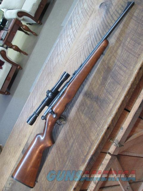 SPRINGFIELD MODEL 840 30-30 BOLT ACTION  MAG FED   Guns > Rifles > Springfield Armory Rifles > SAINT