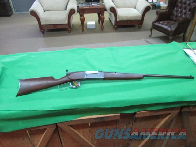 SAVAGE 1899 TAKEDOWN 30-30 WINCHESTER   Guns > Rifles > Savage Rifles > Model 95/99 Family