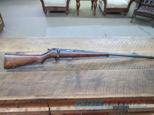 SAVAGE SPORTER BOLT ACTION IN 25-20   Guns > Rifles > Savage Rifles > Standard Bolt Action > Sporting