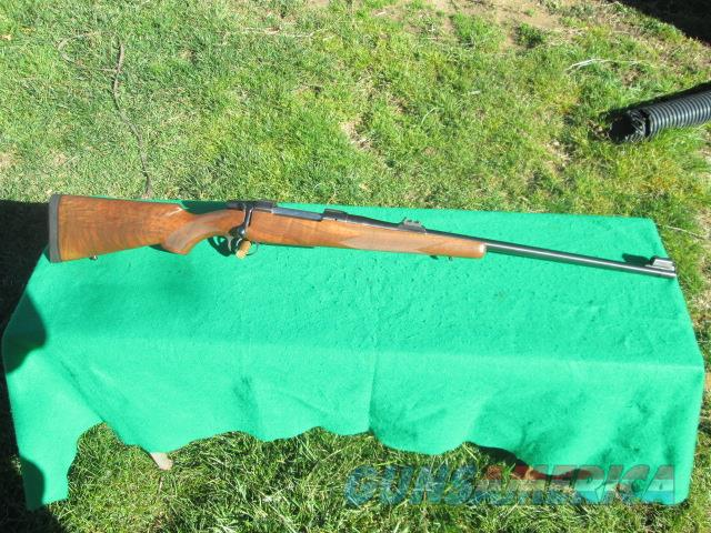 CZ 550 SAFARI MAGNUM 416 RIGBY, 99% PLUS LOOKS UNFIRED.  Guns > Rifles > CZ Rifles