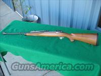 RUGER MOD. 77 RS EXPRESS MARK II RIFLE 30-06 CAL. LOOKS UNFIRED/BOX /1990'S ONLY!  Guns > Rifles > Ruger Rifles > Model 77