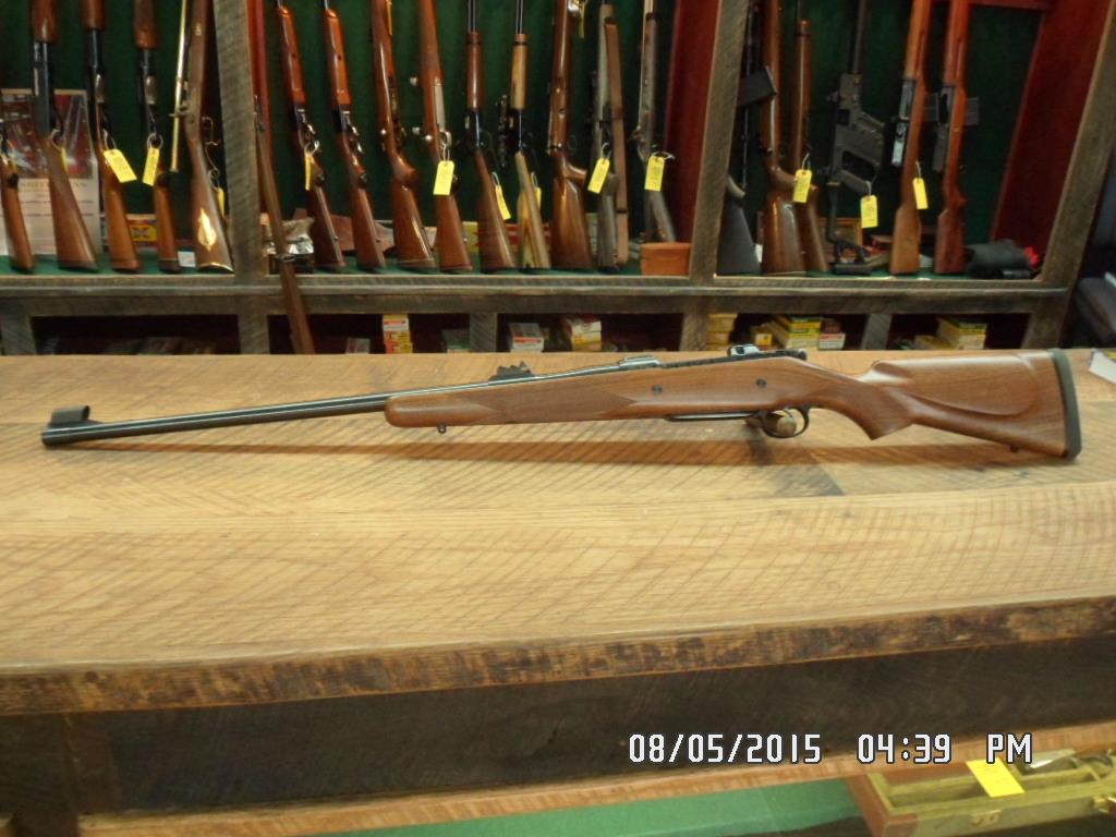 CZ 550 SAFARI MAGNUM BIG GAME RIFLE 458 WIN.MAG. 99% OVERALL ORIGINAL CONDITION.  Guns > Rifles > CZ Rifles