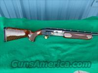 Ljutic Bi-Matic 12 GA Trap Custom Shotgun  Guns > Shotguns > Ljutic Shotguns