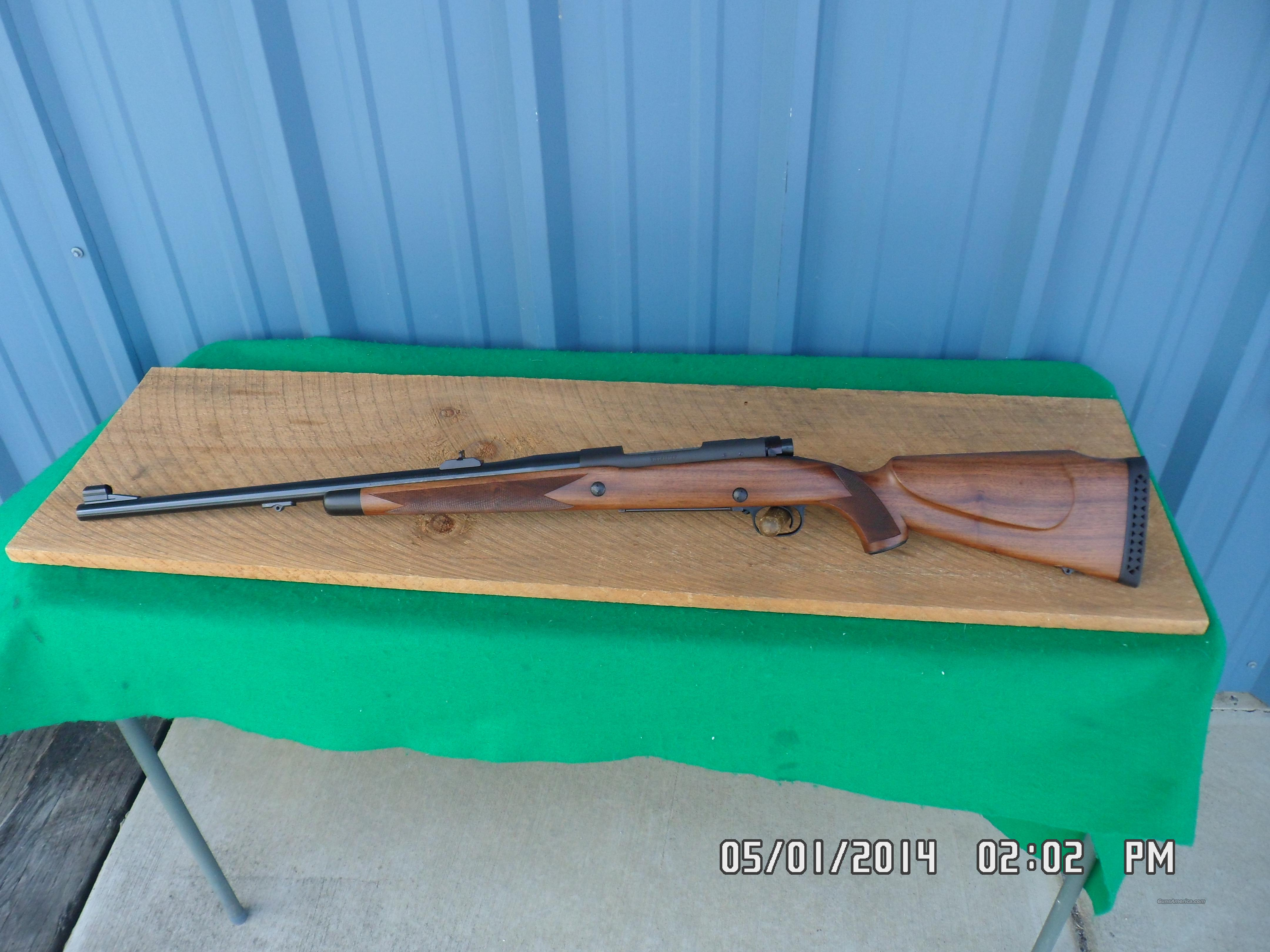 WINCHESTER MODEL 70 POST-64  458 WIN.MAG SUPER GRADE RIFLE,1974 MADE IN 99% ORIGINAL CONDITION.  Guns > Rifles > Winchester Rifles - Modern Bolt/Auto/Single > Model 70 > Post-64