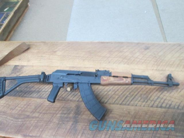 CAI IMPORT WASR ROMAINIAN AK-47 FOLDER   Guns > Rifles > AK-47 Rifles (and copies) > Folding Stock