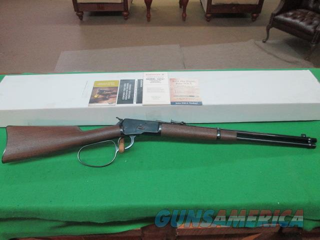 1892 WINCHESTER 45 LONG COLT LC BIG LOOP CARBINE   Guns > Rifles > Winchester Rifles - Modern Lever > Other Lever > Post-64