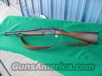 SAVAGE MODEL 24C SERIES P 22 L.R. OVER 20 GA. COMBO GUN LOOKS UNFIRED!  Guns > Rifles > Savage Rifles > Other