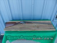 ARRIETA CROWN SABLE SIDELOCK EJECTOR S X S 12 GA. SHOTGUN 99% ORIGINAL CONDITION!  Guns > Shotguns > Arrieta Shotguns