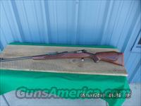 COGSWELL & HARRISON 98 MAUSER SPORTER RIFLE,8 X 57 MM CAL.  Guns > Rifles > Mauser Rifles > German