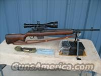 SPRINGFIELD ARMORY CUSTOM NELSON SUPER MATCH M1A. 308CAL 1996 99%PLUS  Guns > Rifles > Springfield Armory Rifles > M1A/M14