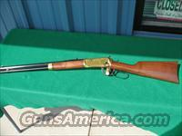 WINCHESTER 1966 CENTENNIAL ' 66 CARBINE  Guns > Rifles > Winchester Rifle Commemoratives