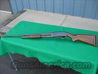 WINCHESTER MODEL 12 PUMP SHOTGUN,20 GA. 1955  Guns > Shotguns > Winchester Shotguns - Modern > Pump Action > Hunting