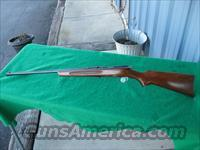 SPRINGFIELD MODEL 53A SINGLE SHOT RIFLE 22 S.L.&L.R. 1940'S  Guns > Rifles > Savage Rifles > Standard Bolt Action > Sporting
