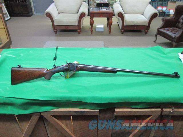 SHARPS 45-70  1877 MODEL NO 1. CREEDMOOR  Guns > Rifles > Sharps Rifles - Replica
