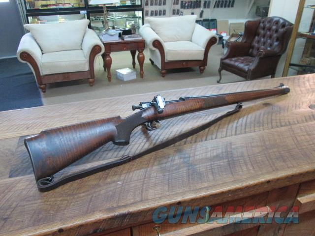 SPRINGFIELD 1903 CUSTOM 30-06   Guns > Rifles > Custom Rifles > Bolt Action
