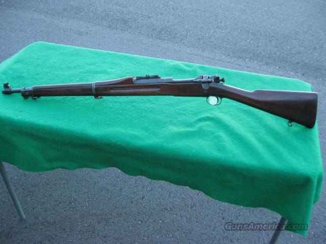 RARE U.S.SPRINGFIELD MILITARY RIFLE,CIRA 1911,ALL CORRECT AND ORIGINAL!  Guns > Rifles > Springfield Armory Rifles > M1 Garand