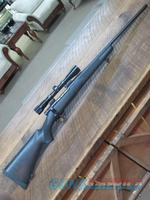WEATHERBY VANGUARD SYNTHETIC 300 WEATHERBY  Guns > Rifles > Weatherby Rifles > Sporting