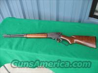 WESTERNFIELD M79  LEVER RIFLE 30-30 CAL.  Guns > Rifles > Marlin Rifles > Modern > Lever Action