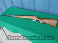 REVELATION MODEL 110 RIFLE 22S.L.LR.  Guns > Rifles > Marlin Rifles > Modern > Bolt/Pump