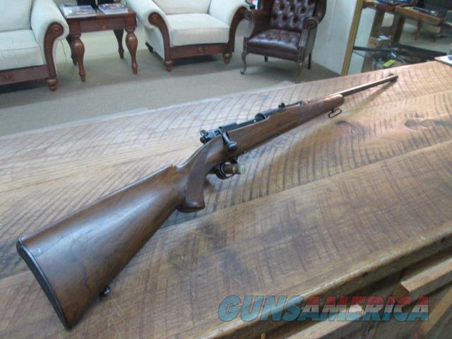 WINCHESTER MODEL 70 PRE- 64 220 SWIFT  Guns > Rifles > Winchester Rifles - Modern Bolt/Auto/Single > Model 70 > Pre-64