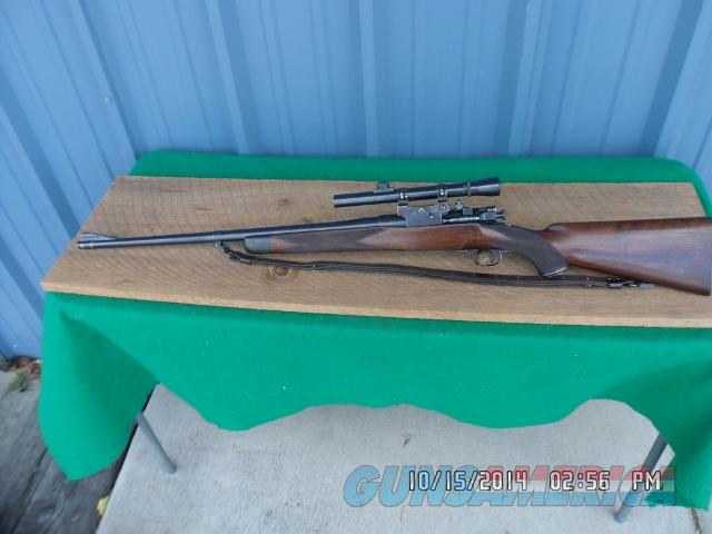 GRIFFIN & HOWE PRE-WAR CUSTOM 1903 30-06 SPORTER RIFLE G&H # 1342 ALL ORIGINAL CONDITION.  Guns > Rifles > Griffin and Howe Rifles