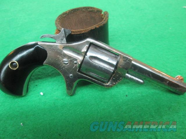 COLT NEW LINE REVOLVER .22 CAL SECOND MODEL   Guns > Pistols > Colt Single Action Revolvers - Modern (22 Cal.)