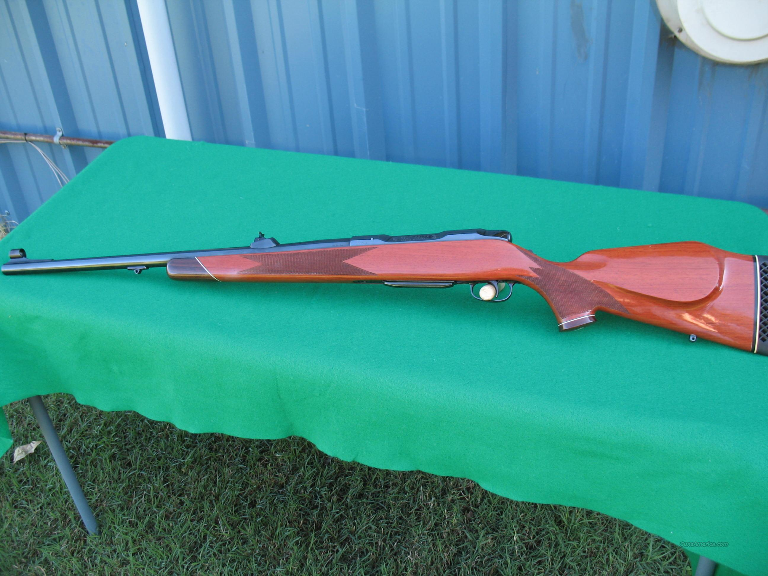 COLT SAUER GRAND AFRICAN 458 WIN.MAG. RIFLE  Guns > Rifles > Colt Rifles - Non-AR15 Modern Rifles