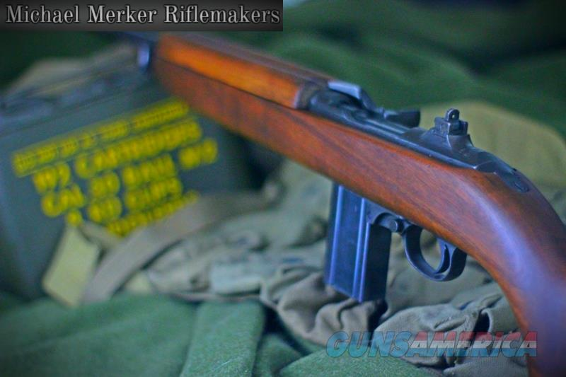 M1 CARBINE INLAND  1943 EARLY FEATURE SEMO AUTO  Guns > Rifles > Military Misc. Rifles US > M1 Carbine