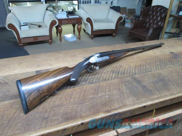 CHARLES BOSWELL 450-400 3 1/4 NITRO EXPRESS DOUBLE RIFLE  Guns > Rifles > Double Rifles (Misc.)