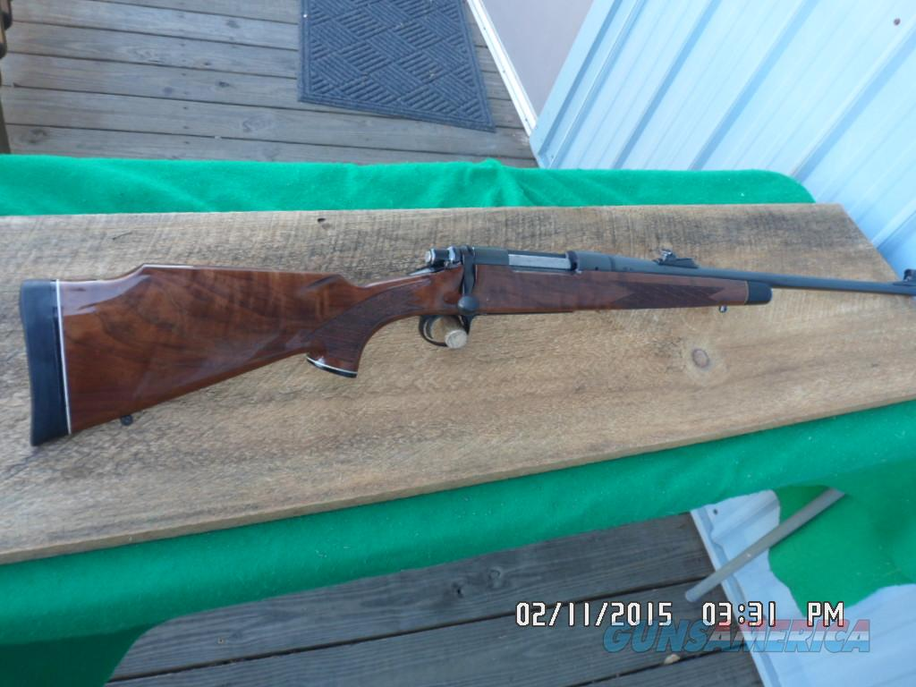 REMINGTON MODEL 700 BDL DELUXE(RARE) 8MM REM.MAG. UNFIRED AND AS NEW ORIGINAL CONDITION!NO BOX  Guns > Rifles > Remington Rifles - Modern > Model 700 > Sporting