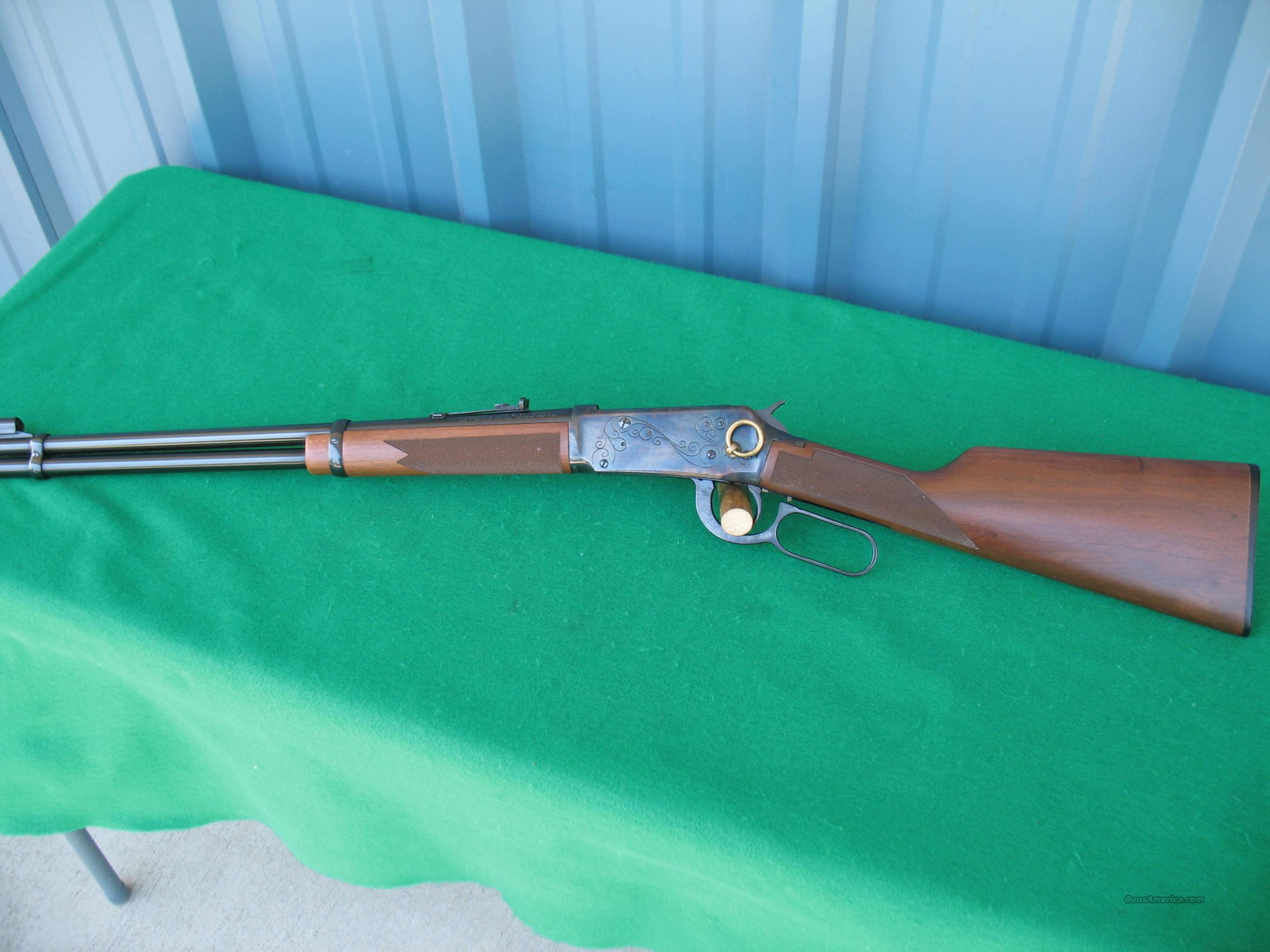 "WINCHESTER MOD.1894SRC 30-30 CAL.20"" BARREL  Guns > Rifles > Winchester Rifles - Modern Lever > Model 94 > Post-64"