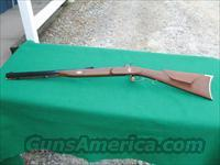 "THOMPSON CENTER ""CHEROKEE"" MUZZELOADER 45 CAL.  Thompson Center Muzzleloaders > Hawken Style"