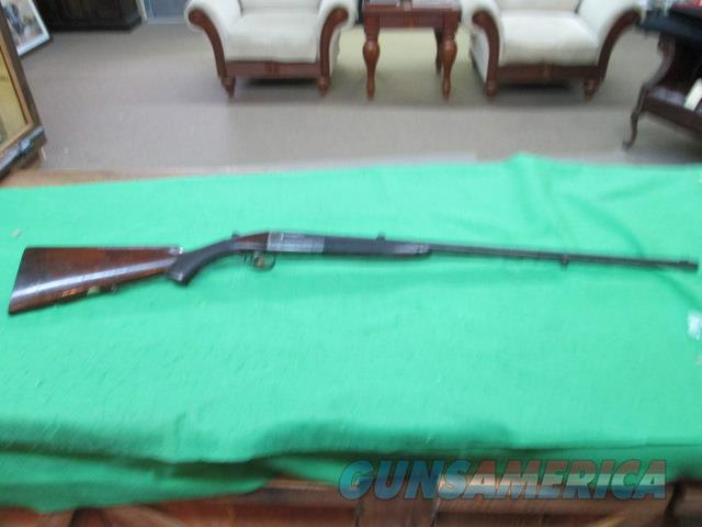 JOSEPH LANG & SON SINGLE SHOT ROOK RIFLE .300 CAL   Guns > Rifles > R Misc Rifles