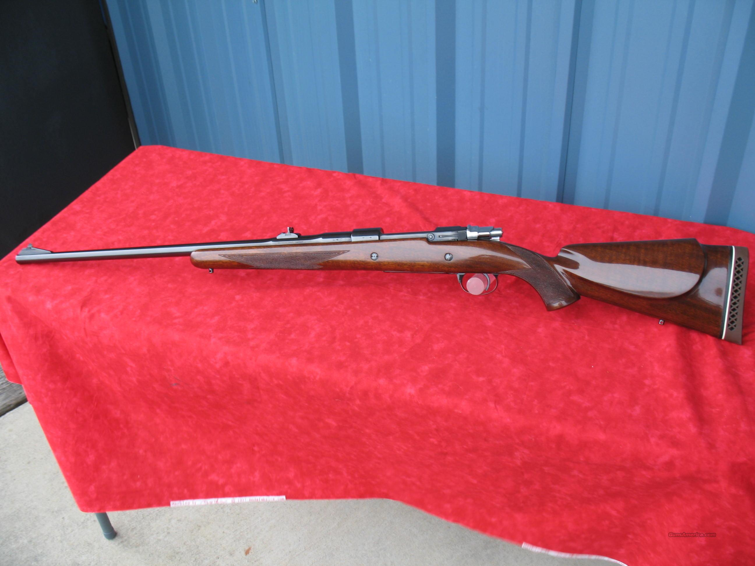 BROWNING FN SAFARI GRADE RIFLE 7MM MAG. 1966 GUN  Guns > Rifles > Browning Rifles > Bolt Action > Hunting > Blue