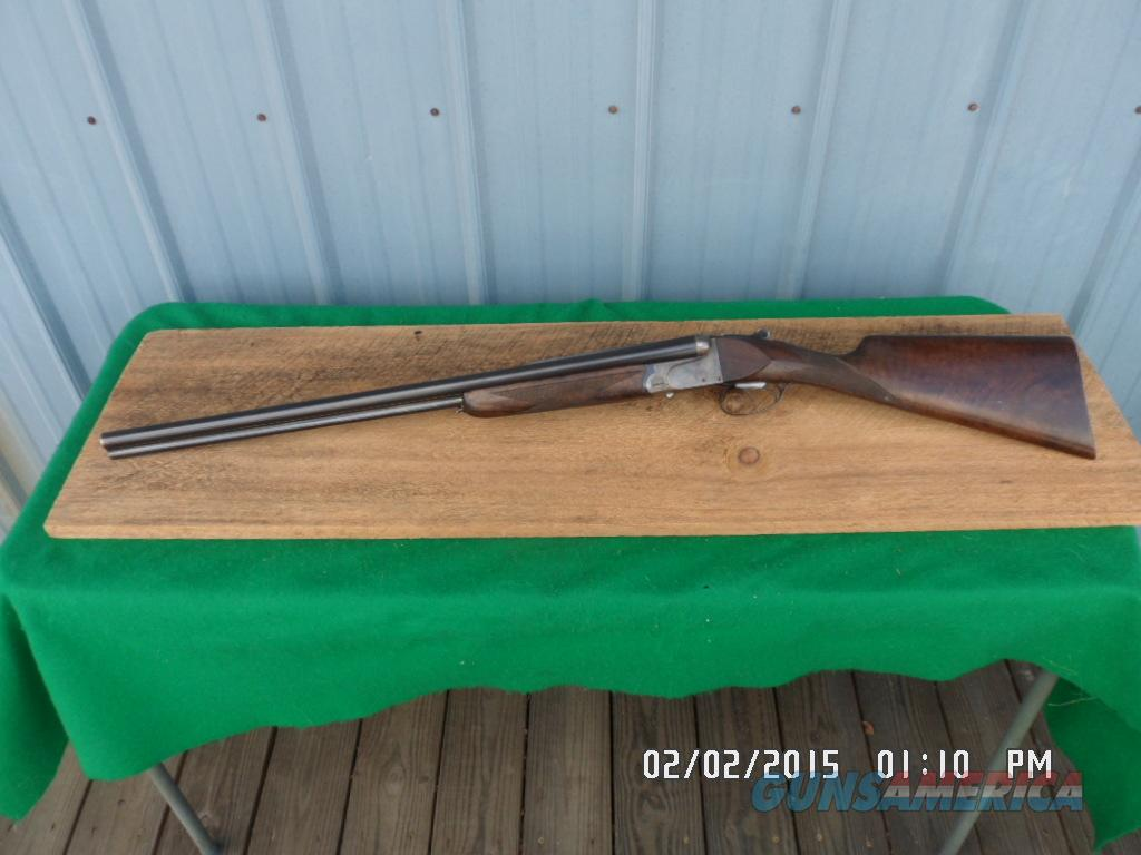 AUGUSTA FRANCOTT PRE-WAR BEST QUALITY BOXLOCK DRILLING 16X16X405 WIN.CAL (RARE) GREAT SHAPE!  Guns > Rifles > Francotte Rifles