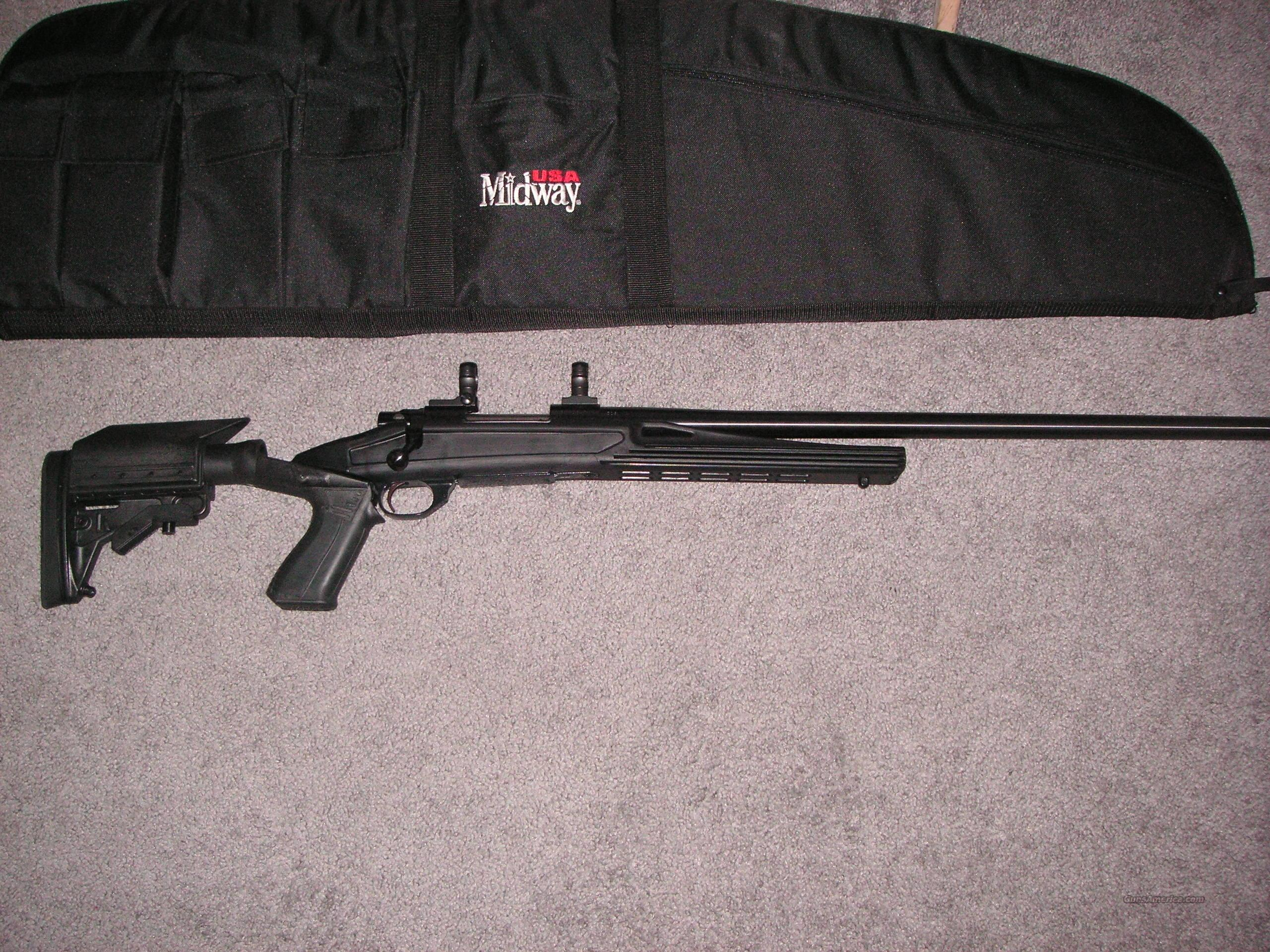 HOWA 1500 AXIOM Tactical Rifle .308  Guns > Rifles > Howa Rifles