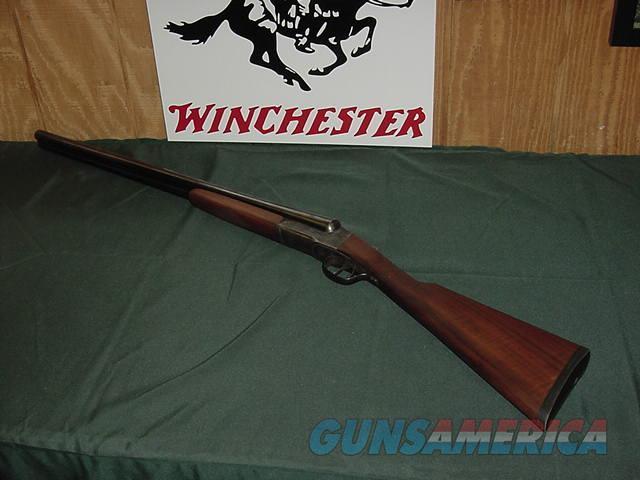 4771 Lefever Nitro Special Deluxe 12 28bl m/f HIGH 90S  Guns > Shotguns > Lefever Shotguns