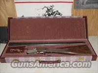 3761 Winchester model 23 Grand Canadian 20g 25.5bl case AAA FANCY WALNUT  Guns > Shotguns > Winchester Shotguns - Modern > SxS