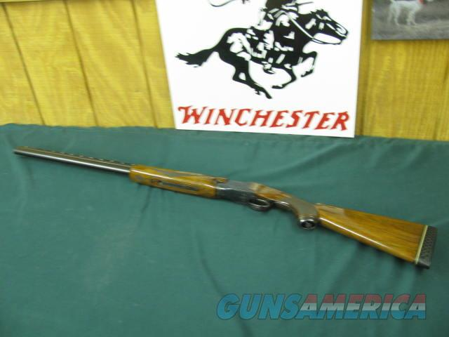 6107 Winchester 101 Field 20 gauge 28 inch barrels mod/full, vent rib ejectors, pistol grip with RED W,first 3 years of mfg, White line butt pad, 14 1/4 lop. all original and 97-98% conditon. 2 3/4 & 3 inch chambers,opens and closes tite.  Guns > Shotguns > Winchester Shotguns - Modern > O/U > Hunting